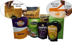 We offer Packaging bags with various fitments like Resealable zippers, Laser scored & many others as suitable to products or clients requirement. Spices Packaging, Smart Packaging, Packaging Company, Packaging Services, Bakery Packaging, Fruit Packaging, Packaging Solutions, Coffee Packaging, Whey Protein