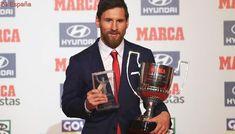 """Leo Messi: """"Mi objetivo no son lo premios individuales, sino ganar muchos títulos"""""""