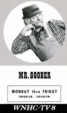 Loved Mr. Goober