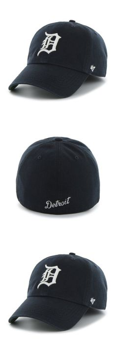 Hats and Headwear 159057: Mlb Detroit Tigers Cap Navy Small Sports Fan Baseball Cap, New -> BUY IT NOW ONLY: $34.29 on eBay!