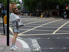 Tuesday, June 18, 2013 On the Street…..Bloomsbury, London