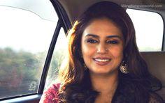 Actress Huma Qureshi, Highway Marathi Movie, Pune Mumbai express Highway