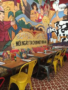 Propaganda Restaurant, Ho Chi Minh City - Restaurant Reviews, Phone Number & Photos - TripAdvisor