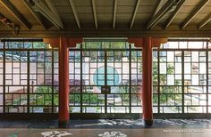 Take a look inside the Chinese Historical Society of America Building, designed by Julia Morgan. #preservation #historic #video #savingplaces #travel