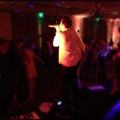 None Other...on hour 5 of 6! #mzlwedding #naples #wedding - @weddingtidbits- #webstagram