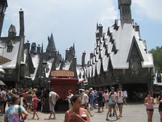 Insiders tip guide to the Wizarding World of Harry Potter at Universal Orlando Resort!