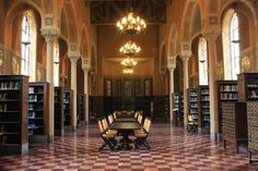 Tour the many buildings that make up USC College, from Mudd Hall and Doheny Library to Bovard and the USC Catalina Campus. Usc Library, Library University, College Library, Best University, University Of Minnesota, University Architecture, Library Architecture, College Aesthetic, City Aesthetic