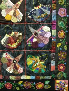 ❤ =^..^= ❤   Bec Bartell Quilts & Design: May 2011