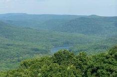 Boston Mountains Scenic Loop - Boston Mountains, Arkansas