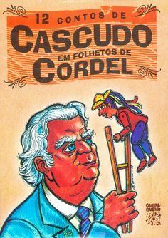 Câmara Cascudo / Coleção de Cordel