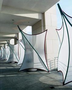 Fabric Structures   Projects   Market   Events