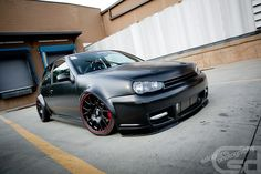 VW Golf GTI, next car for sure.