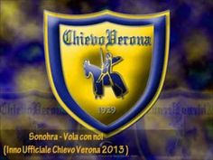 Inno Chievo - Vola con noi - YouTube
