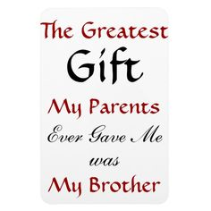 Happy Birthday Big and Little Brother Quotes from Sisters and from Brothers. I love my best brother quotes with images that are funny and from the heart. Best Brother Quotes, Little Brother Quotes, Sibling Quotes Brother, Daughter Quotes, Nephew Quotes, Brother To Brother Quotes, Father Daughter, Brother Humor, Family Quotes