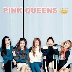 GROUP GIRLS PINK QUEENS MEMBERS :  1.WIWI 2.JENNA 3.VIA 4.SHIN 5.DEE  #onlineentertainment  #online #entertainment #kpop #sm #jyp #yg #ibighit  #kpopcover #trainee #kpopidol #family #bigbang #blackpink #exo #redvelvet #twice  #got7 #bts #ibone #iboneentertainment  #ibonefamily #dancecover  Instagram : @ib_oneent.official President/CEO ig : @kang_rin8888 Youtube Channel : iB-One Entertainment