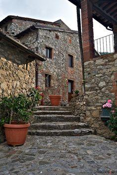 Borgo Giusto, Lucca Tuscany