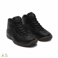 0f7be7dbd99b Black  OVO  Air Jordan 10s Are Releasing Latest Sneakers