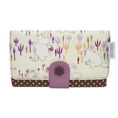 Moomin Flora wallet/purse: Amazon.co.uk: Garden & Outdoors