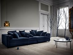Explore our sofa universe and fall in love. See all out sofas here. Sofa Design, Interior Design, New Living Room, Home And Living, Bolia Sofa, 5 Seater Sofa, Big Sofas, Colorful Furniture, Living Room Designs