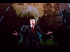 Xerxes - English Touring Opera 【2016/10/8〜11/22】 イングリッシュ・ツーリング・オペラ  ★ヘンデル「セルセ」  ◆クリント・ファン・デア・リンデ