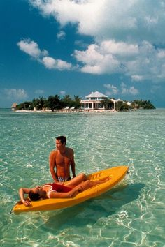 Just off the coast of Belize, Cayo Espanto is an intimate private-island paradise and beckons honeymooners for pampering and privacy.