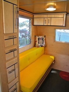 Wicked 101 Best Interior Camper Ideas https://decoratio.co/2017/05/101-best-interior-camper-ideas/ If you truly aren't sure you'd like to spend $40,000 or $250,000 on a hobby you aren't certain you'd like, buy a used RV. Don't forget, the simple fact there are kids, it must remain decent.