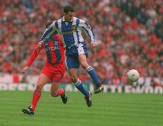 Ryan Giggs' Manchester United Career In Kits (PICTURES)