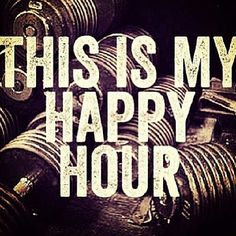 So True... the one hour of the day that its all about me!! #crossfit #motivation