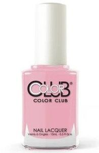 Color Club Nail Polish, Bouquet of The Day 1320 Color Club Nail Polish, Opi Nail Polish, Nail Treatment, China Glaze, Stylish Nails, Feet Care, Manicure And Pedicure, Coral Pink, Essie