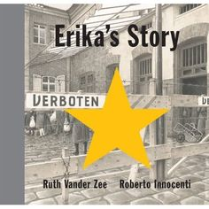 Holocaust - book for grades 3-5 telling the story of Erika whose mother tossed her, as a baby, from a train headed to the concentration camps.  Moving story.