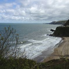 Aberporth Wales, Sweet Home, Beach, Outdoor, Outdoors, House Beautiful, The Beach, Outdoor Games, Welsh