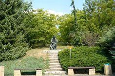 Tesárske Mlyňany - Arborétum 2