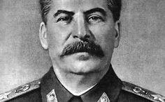 """Giuseppe Stalin, """"l'uomo d'acciaio"""" Josif Vissarionovi? Džugashvili, il cui vero nome era Ioseb Jughashvili, detto Stalin (in russo, """"uomo d'acciaio"""") fu un rivoluzionario bolscevico, capo del Partito Comunista e dell'Unione Sovietica. #giuseppestalin #dittatore #urss"""
