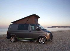 VW Transporter Accessories | Products for the Volkswagen T4 & T5 | Vanworx.co.uk