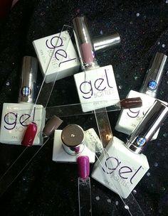 New gels have arrived #Gelbottleinc
