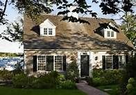 New England Homes - Bing Images