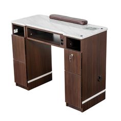 $400 YC Nail Table 38″ w/FAN , https://www.regalnailstore.com/shop/yc-nail-table-38-wfan/ , Get Quality Nail Salon Furniture At the Best Shop with Very Reasonable Price , #nailtable #manicuretable #nailsalon #nailfurniture #receptiondesk #naildryer #pedicart