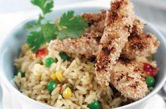 James Tanner's sesame chicken recipe - goodtoknow | Mobile