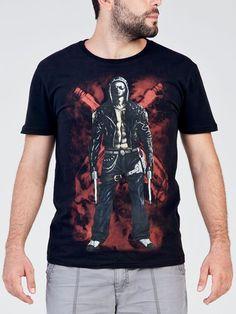 Wolfteam T-Shirt.    Wolfteam oyun karakteri baskılı t-shirtlerine çok uygun fiyatlara JoygameStore adresinden sahip olabilirsiniz.   JoygameStore'a ulaşmak ve diğer ürünleri de görmek için; http://www.joygamestore.com/