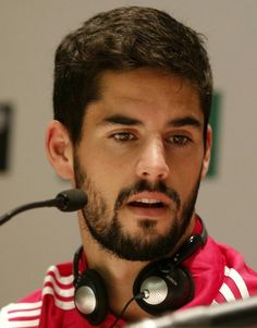Isco Real Madrid, Isco Alarcon, Soccer Players, Arsenal, Beautiful People, Football, Face, Babys, Men
