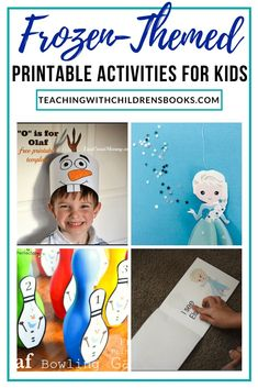 Disney Frozen /'Letter To Santa/' Pack Childrens Kids