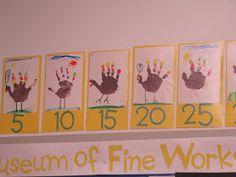 KC Kindergarten Times: Investigating Our Names Kindergarten Crafts, Teaching Kindergarten, Teaching Ideas, Preschool, Fun Math, Math Activities, Thanksgiving Activities, Thanksgiving Ideas, 1st Grade Math