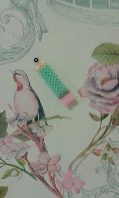 #Mini #Lápiz #Hama #Beads