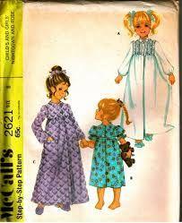 Mccalls 2621  1970  Size 4