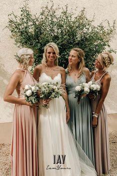 #iayrealbrideMarie @charma_mai Hubby Robert @rbrt.pnnck pc@janaweisbrich_photography dress @catherine_deane via @iay_iamyours #wedding #bride #brides #bridedress #bridetobe #love #weddingdress #marry #bridegang #brideinspiration #weddingdecoration #iamyours #realbride #bridalinspiration #boho #bohowedding #bohohochzeit #bohobraut #bohobride #hochzeit #braut #brautkleid #brautmode #hochzeitskleid #bohobrautkleid #bohohochzeit #weddingdecoration #brautstrauß #bridalbouqet Bridal Dresses, Wedding Gowns, Bridesmaid Dresses, Bridesmaids, Catherine Deane, She Girl, Girl Gang, Beautiful Dresses, Lady