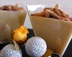 Recetas de postres, todas las recetas de repostería - Nestlé Postres Christmas Bread, Creme Brulee, Food Art, Panna Cotta, Recipies, Sweets, Cheese, Fruit, Cooking