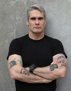 Henry Rollins: Bowie's Blackstar Is on the Level of Low and Heroes.  Great, moving read.