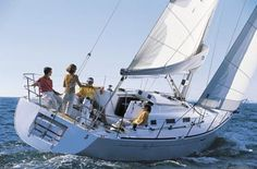 A variety of experiences open to you once you have learnt to sail. Please feel free to contact us to discuss your training requirements.