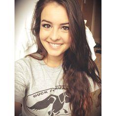 LISA!!!! She is so incredibly beautiful!!! <3