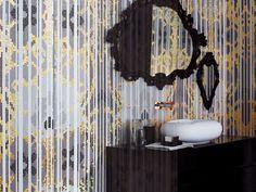 Мозаика HERMITAGE Коллекция Mosaico by BISAZZA Mosaico   дизайн Marcel Wanders